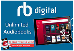 RBdigital - Unlimited Audiobooks